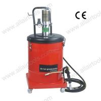 Best Oil & Grease Lubricator 50:1 Air Bucket Grease Pump wholesale