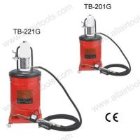 Best Oil & Grease Lubricator 5:1 Air Bucket Oil Pump wholesale