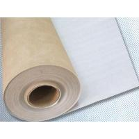 China 3m wide breathable roofing membrane(watertight,moisture permeable) on sale