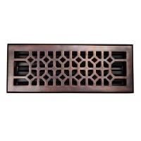 China 4 x 12 Floor Register - CF141AN on sale