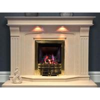 Buy cheap Marble Fireplace TYFP-10 from wholesalers