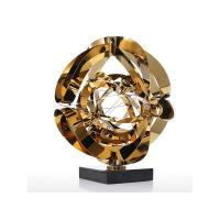 Buy cheap Stainless Steel Abstract Sculpture 10 Stainless Stell Sculpture from wholesalers