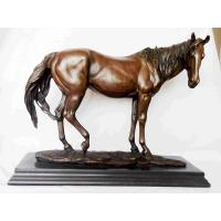 Buy cheap Bronze Animal Sculpture TY-07 Bronze Sculpture from wholesalers