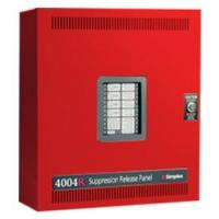 Buy cheap Simplex 4004R Suppression Release Panel Simplex 4004R Suppression Release Panel from wholesalers
