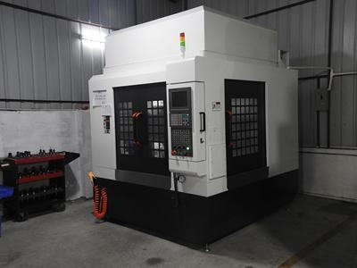 Cheap CNC Multi-Axis Milling Machining Service for sale