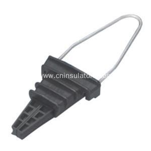 China HT Aerial Insulation Wedge Tension Clamp