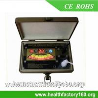 China 2016 latest hot sell body testing quantum bioelectric body health analyzer in Guangzhou on sale