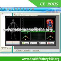 Best 14 size Full Touch screen quantum analyzer for full body composition testing wholesale