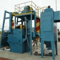Buy cheap New Design Tracked Shot Blasting Machine / Shot Blast Cleaning Equipment / Sand Blaster Manufacturer from wholesalers
