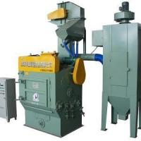 Buy cheap Huaxing Metal Scrap Refurbishment Shot Blast Cleaning Machine from wholesalers