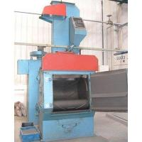 Buy cheap Pinion Steel Surface Cleaning Abrator Equipment with Automatic Loading System from wholesalers