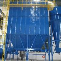 Buy cheap Industrial Air Duct Cleaning Equipment for Cement Plant from wholesalers