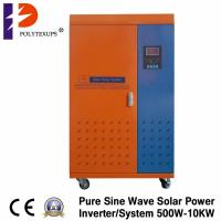 Best 5kw off Grid Residential Solar Energy System Solar Energy Product wholesale
