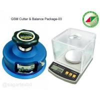 Cheap GSM Cutter And Balance GSM Cutter & Balance Package-(3) @ Tk. 28,500 for sale