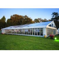 Buy cheap Fire Proof Clear Roof Party Tent 15m * 30m Arabic Style For Entertainment Space from wholesalers