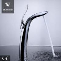 Best Tall Design Vanity Sink Wash Basin Faucet Taps wholesale