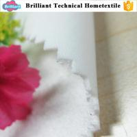 Buy cheap supplier 80% cotton 20% polyester waterproof home textile terry fabric from wholesalers
