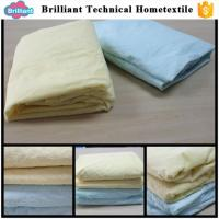 Buy cheap 300gsm 100% Cotton dobbe cloth TPU waterproof bed sheet from wholesalers