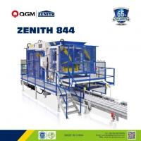 China Block Machine Lightweight Concrete Block Machine on sale