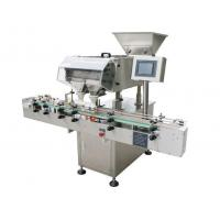 China Tablet Capsule Counting Line Automatic Capsule Counting Machine on sale