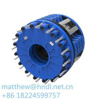 Buy cheap Clutches and Brakes Dalin Air Cooled, Spring-Set Air Release Brake from wholesalers