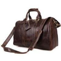 Best Leather Hand Luggage Bags wholesale