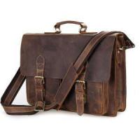 Best Leather Laptop Briefcases wholesale