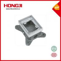 Best Concrete Floor Electrical Outlet Box For Floor Box Covers wholesale