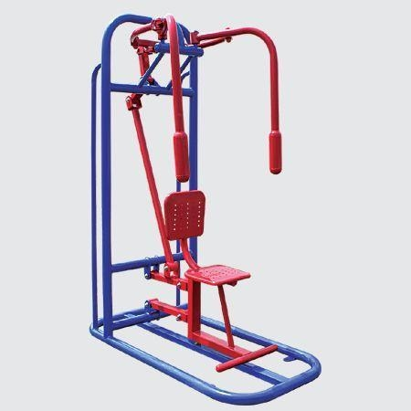 Cheap Outdoor Fitness Equipment XT-A148 Weight chest type Trainer for sale