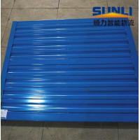 Best Warehouse racking Steel tray supply wholesale