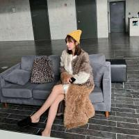 Best 19083 toscanan lamb shearling coat wholesale