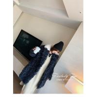 Best 19107 tigrado lamb shearling coat wholesale
