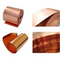 Best China Factory Price C1100 Copper Roll Copper Strip in Roll wholesale