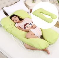 China Comfort U Body Pillow on sale