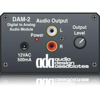 Best DAM-2 Digital to Analog Audio Converter (D/A) wholesale
