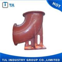 Buy cheap Duck Foot Elbow from wholesalers