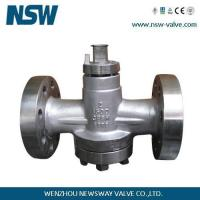 Best Stainless Steel Plug Valve wholesale