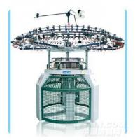Best RS-D/4x136F high speed single knitting machine wholesale