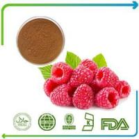 Buy cheap Palmleaf Raspberry Fruit Extract from wholesalers