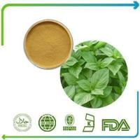 Buy cheap Holy Basil Leaf Extract from wholesalers