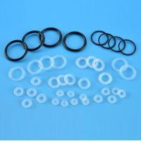 Best Silicone rubber seal ring wholesale
