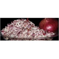 China Red Onion Flakes on sale