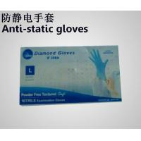 ink-jet print machine Anti-static gloves
