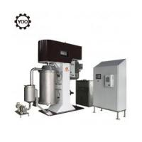 professional chocolate ball mill machine, good quality chocolate ball mill machine for sale