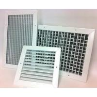 China Grilles, Registers, Diffusers on sale
