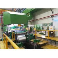 China Aluminum foil rolling mill on sale