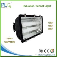 China LED Lighting PLCTC001-120W~200W Induction Tunnel Light on sale