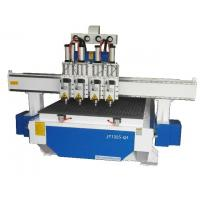 Pneumatic multi- heads CNC router JY1325