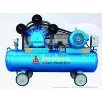 China KJ Series Industrial piston mini 4 bar piston air compressor on sale