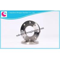 Best Slip on Plate Flange with Bolt and Gasket wholesale
